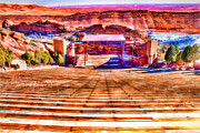 Barry Jones - Red Rock Amphitheater