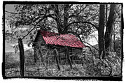 Debra and Dave Vanderlaan - Red Roof
