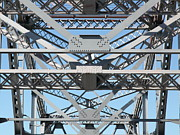 Wingsdomain Art and Photography - Richmond-San Rafael Bridge in...