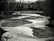 Floods Originals - River of No Return by Jon Burch Photography