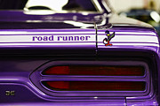 Gordon Dean II - Road Runner 1970
