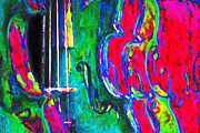 Wingsdomain Art and Photography - Row of Violins - 20130129v3