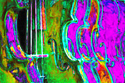 Wingsdomain Art and Photography - Row of Violins - 20130129v4