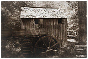 Barry Jones - Rustic Grist Mill