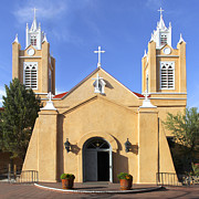 Mike McGlothlen - San Felipe Church - Old Town...