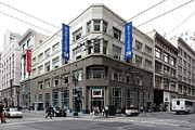 Wingsdomain Art and Photography - San Francisco Charles Schwab on Kearney...