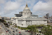 Wingsdomain Art and Photography - San Francisco City Hall 5D22505