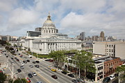 Wingsdomain Art and Photography - San Francisco City Hall 5D22507