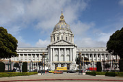 Wingsdomain Art and Photography - San Francisco City Hall 5D22569