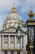 Wingsdomain Art and Photography - San Francisco City Hall 5D22576