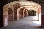 Wingsdomain Art and Photography - San Francisco Fort Point 5D21545