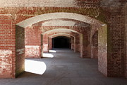 Wingsdomain Art and Photography - San Francisco Fort Point 5D21546