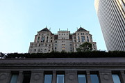 Wingsdomain Art and Photography - San Francisco Hunter-Dulin Building -...