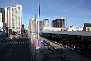 Wingsdomain Art and Photography - San Francisco Moscone Center and...