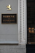 Wingsdomain Art and Photography - San Francisco Shreve Storefront -...