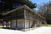 Wingsdomain Art and Photography - Sanchez Adobe Pacifica California...