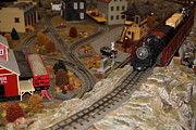 Wingsdomain Art and Photography - Scale Model Trains 5D21781