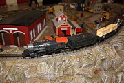 Wingsdomain Art and Photography - Scale Model Trains 5D21782