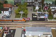 Wingsdomain Art and Photography - Scale Model Trains 5D21783