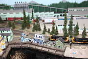 Wingsdomain Art and Photography - Scale Model Trains 5D21786