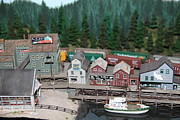 Wingsdomain Art and Photography - Scale Model Trains 5D21792