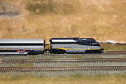 Wingsdomain Art and Photography - Scale Model Trains 5D21798