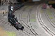 Wingsdomain Art and Photography - Scale Model Trains 5D21817