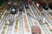 Wingsdomain Art and Photography - Scale Model Trains 5D21820