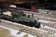 Wingsdomain Art and Photography - Scale Model Trains 5D21821