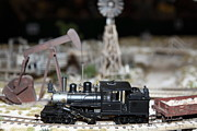 Wingsdomain Art and Photography - Scale Model Trains 5D21827
