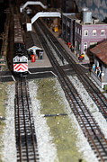 Wingsdomain Art and Photography - Scale Model Trains 5D21831