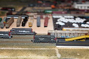 Wingsdomain Art and Photography - Scale Model Trains 5D21837