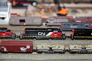 Wingsdomain Art and Photography - Scale Model Trains 5D21839