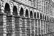 James Brunker - Segovia Aqueduct