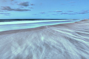 Dan Carmichael - Shifting Sands on Frisco Beach Outer...