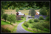 Edward Fielding - Sleepy Hollow Farm Woodstock Vermont