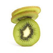 Bernard Jaubert - Sliced kiwis