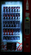 Wingsdomain Art and Photography - Soda Vending Machine - 5D20672