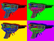 Wingsdomain Art and Photography - Spacegun Four 20130115