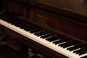 Wingsdomain Art and Photography - Steinway and Sons Piano 5D21971