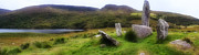 Celts Originals - Stone Circle Gleninchaquin by Hugh Smith
