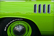 Gordon Dean II - Sublime Green 1971 Plymouth Hemi