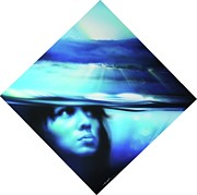 Portrait Originals - Submersion by Christian Chapman Art