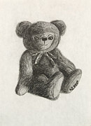 Jeanette Kabat - Teddy Bear Toy