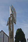 Steve Purnell - The Angel of Bargoed 2