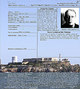 Wingsdomain Art and Photography - The Birdman of Alcatraz San Francisco...