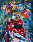 Anna  Duyunova - The Carnival Little Princess