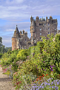 Jason Politte - The Garden of Glamis Castle