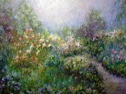Alexandra Kopp - The Garden Path