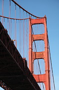 Wingsdomain Art and Photography - The Golden Gate Bridge 5D21578